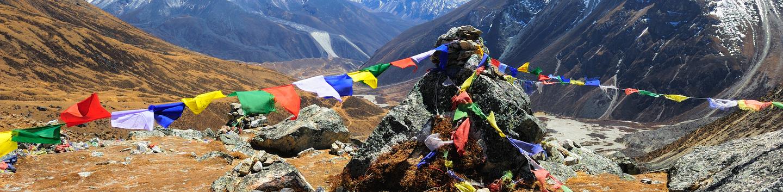 Everest Base Camp Trek (12 days) – Nepal Eco Adventure