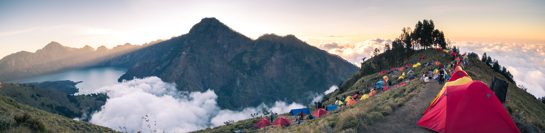 Rinjani trek via Sembalun (4 days) – Herman Trekker