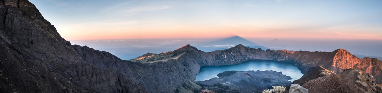 Bukit Pergasingan (2 days) – Rinjani Trekking Center