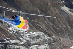 Altitude Sickness Everest Annapurna Nepal Helicopter Rescue