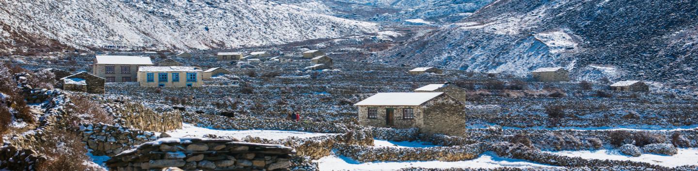 Everest Base Camp Trek (12 days) – Outfitter Nepal