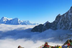 Gokyo - Nepal Eco Adventure