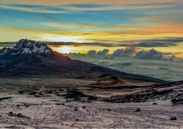 Best Season for Climbing Kilimanjaro