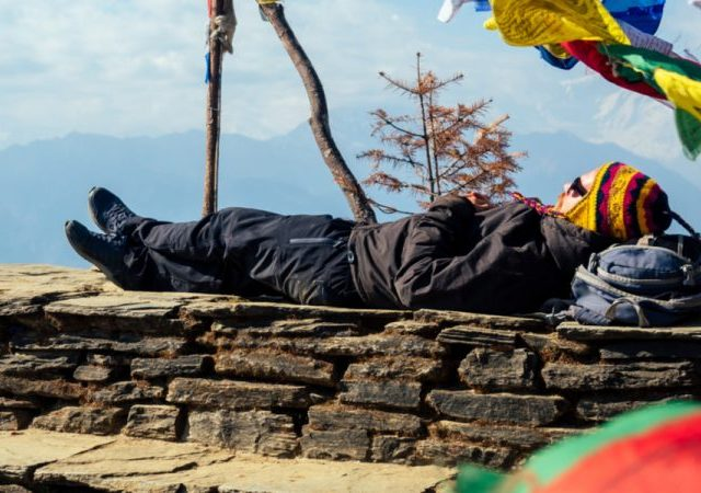 Getting Fit for Trekking in Nepal