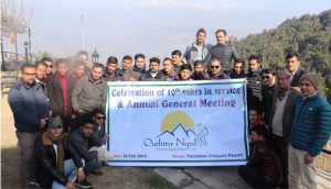 Helicopter Tour zum Everest Base-Camp Outfitter Nepal