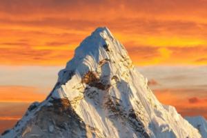 Ama Dablam Base Camp - Alpine Club of Himalaya