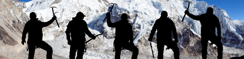 Everest Base Camp Trek (10 days) – Nepal Eco Adventure