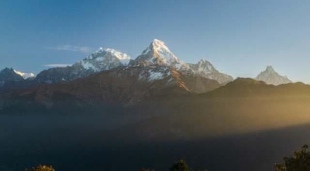 Compare Ghorepani Poon Hill Trek Trekking & Hiking Offers