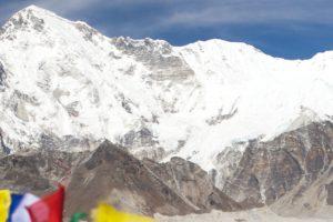 Gokyo Valley Trek - Alpine Club of Himalaya