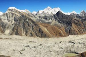 Gokyo Valley Trek - Nepal Eco Adventure