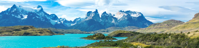 Self Guided W-Trek (5 days) – Chile Nativo Travel