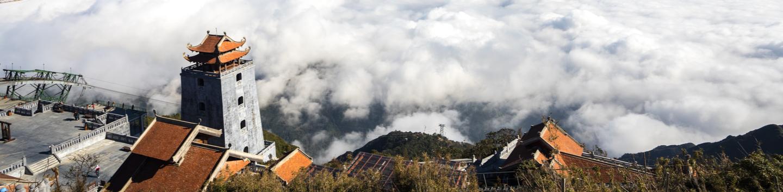 Sapa Giang Ta Chai Trek  (2 days) – TOM Travel