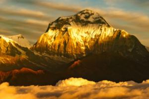 Annapurna Panorama Trek - Nepal Eco Adventure