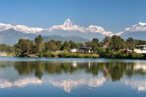 Jomsom Muktinath Trek - Alpine Club of Himalaya