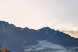 Mardi Himal Trek - Alpine Club of Himalaya