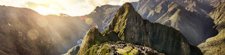 Alternative Inca Trail, no permits needed (5 days) – Conde Travel