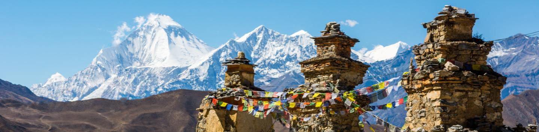 Jomsom Muktinath Trek (9 days) – Nepal Eco Adventure