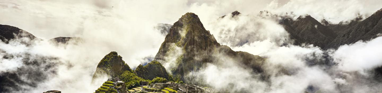 Alternative Inca Trail (4 days) – TreXperience