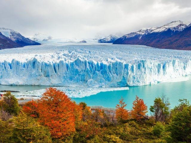 Bereid je fysiek voor op je trektocht in Patagonië
