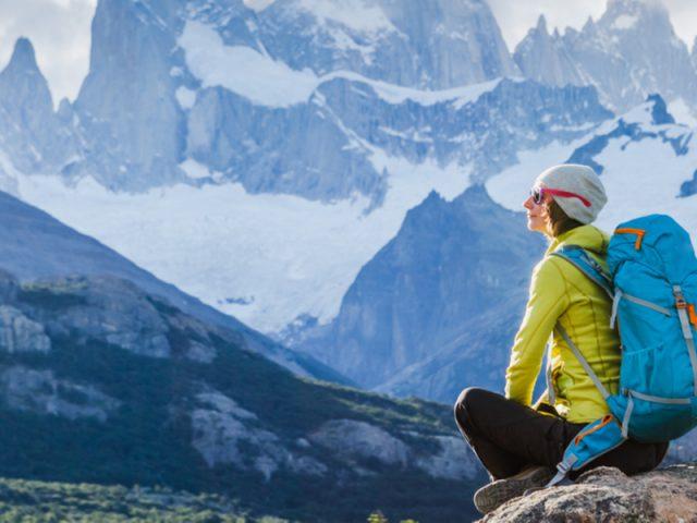 De ultieme paklijst voor trekking in Patagonië