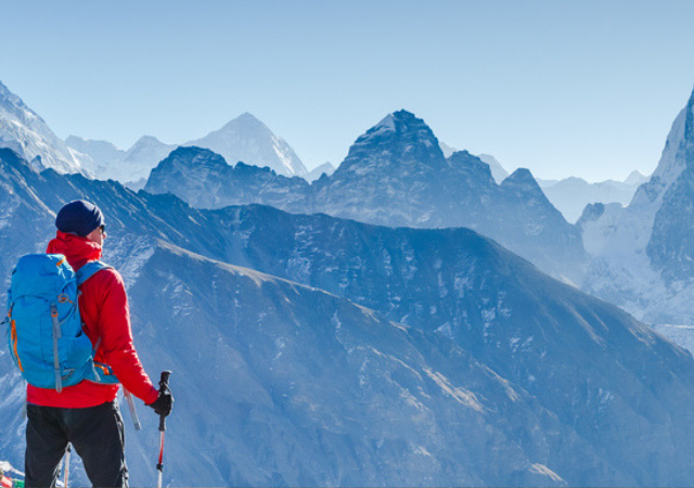 Top 8 Health Benefits of Trekking and Hiking