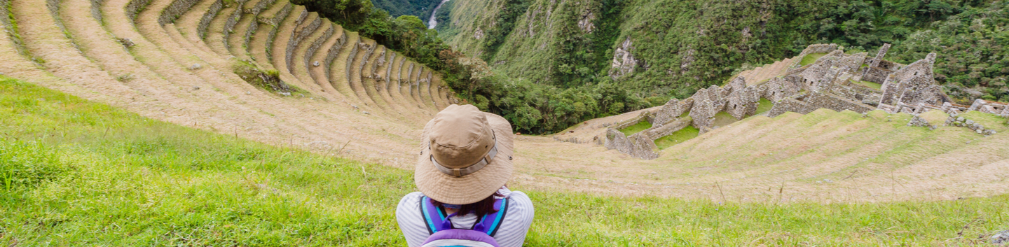 Inca Jungle trek with bikes and rafting – Trexperience