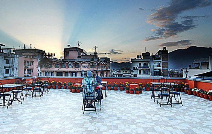 hotel buddha kathmandu trekking