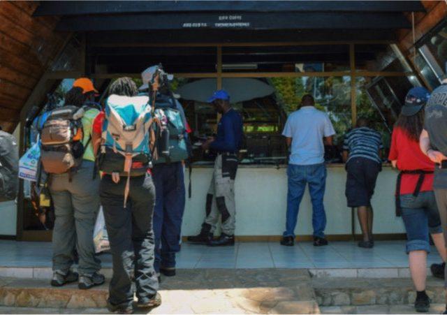 Mount Kilimanjaro Park Fees 2019