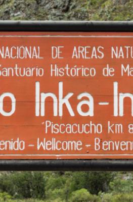permits-for-inca-trail-sign-2019-2020-machu-picchu