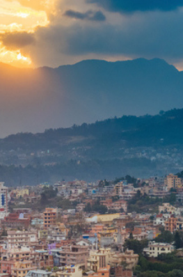 places to stay in kathmandu before and after trekking
