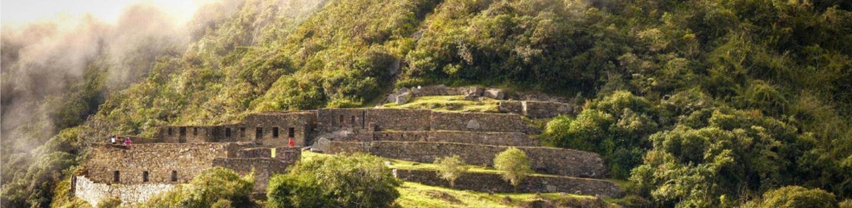 Choquequirao trek (4 days) – Trexperience