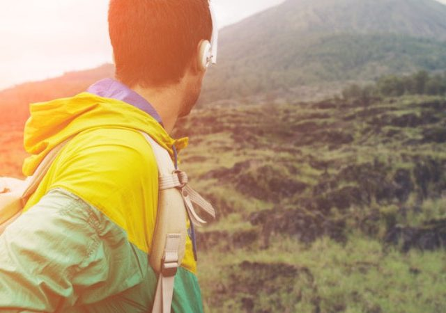 Our Favourite Songs for Trekking and Hiking