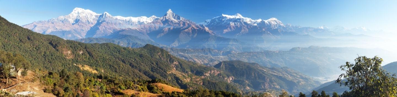 Annapurna Circuit Trek (18 days) – Outfitter Nepal
