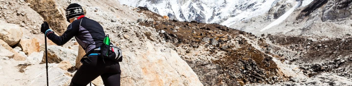 Everest Base Camp Return by helicopter trek (9 days) – Outfitter Nepal