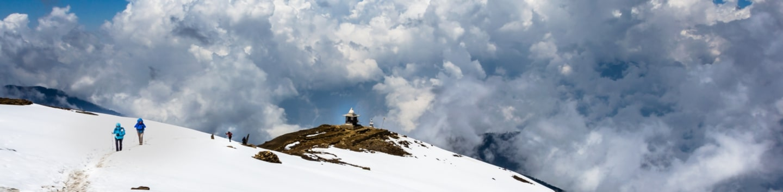 Langtang Circuit Trek (14 days) – Nepal Eco Adventure