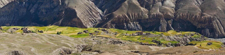 Upper Dolpo Trek (22 days) – Alpine Club of Himalaya
