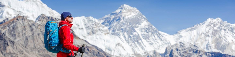 16 days Mera Peak climbing (16 days) – Nepal Eco Adventure