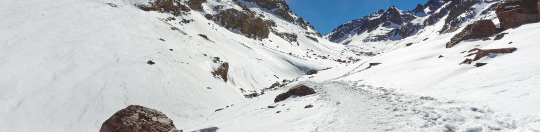 Berber Villages & Toubkal Climb Winter Edition (3 days) – Aztat treks