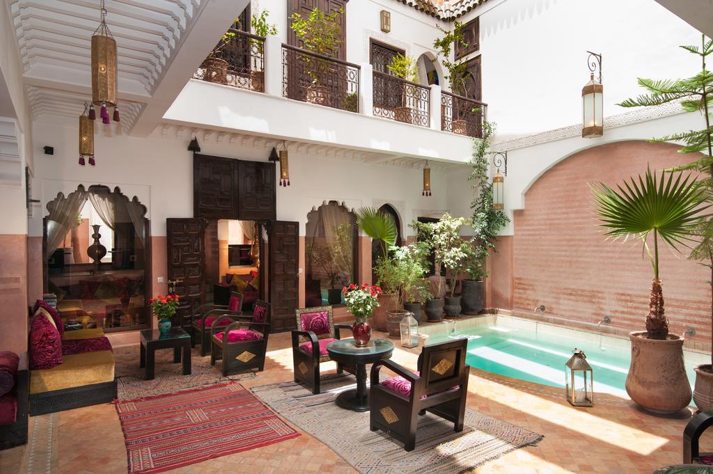 accommodation-marrakech-riad-anya