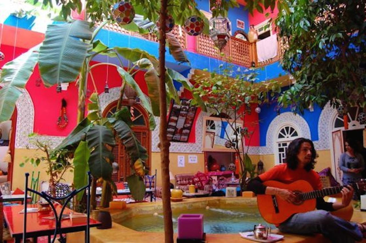 accommodation-marrakech-riad-dia