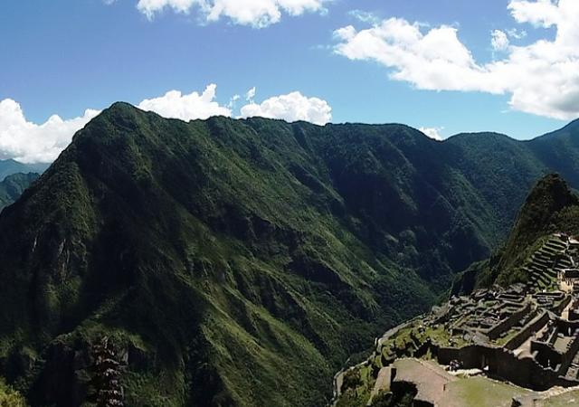 Inca Trail – Machu Picchu – Prijs En Alternatieve Inca Trail Routes