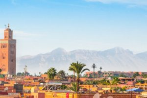 where to stay in marrakech toubkal climbing riads