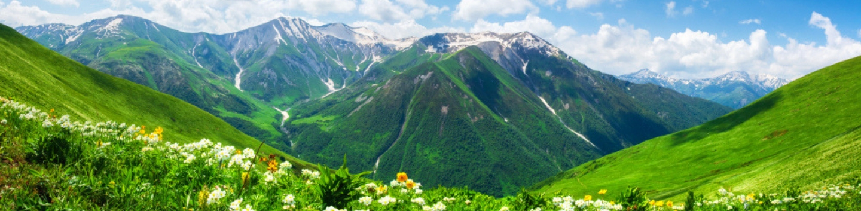 Hiking in Georgia (5 dagen) –  Trek Georgia