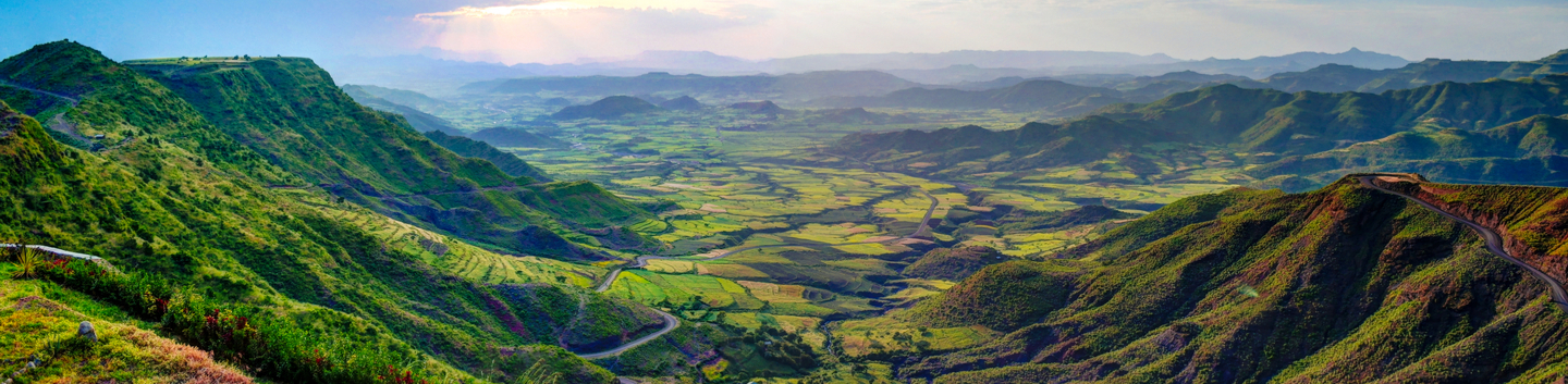 6 days in the Simien Mountains – Simien Mountain trekking and tours