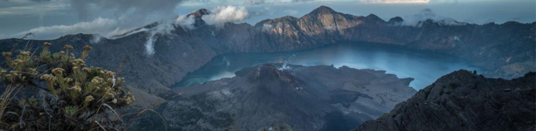 Mount Rinjani Senaru Crater Rim 2D/1N (3 days) – Rinjani Hero