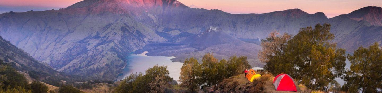Rinjani Summit via Senaru (5 days) – Herman Trekker
