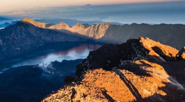 Mount Rinjani 2019 Update – Weer helemaal geopend