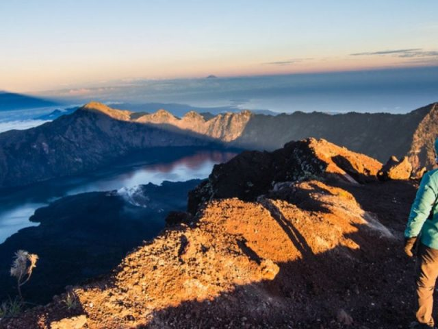 Mount Rinjani Trekking 2019/2020 – Your Options