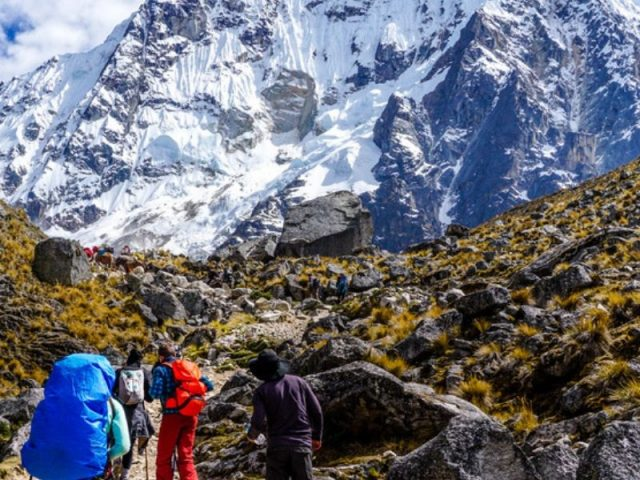 Salkantay Trek – All You Need To Know