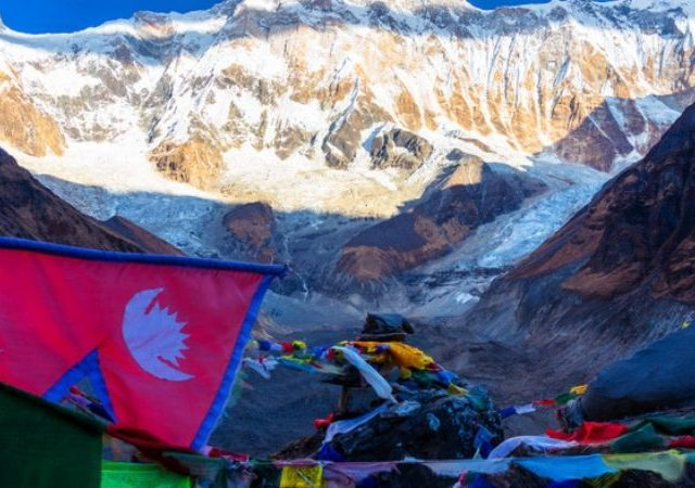 Trekking in Nepal – All You Need To Know